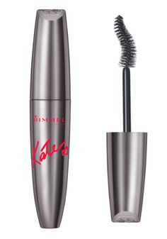 I'm learning all about Rimmel London NEW Scandaleyes Mascara created by Kate Moss at @Influenster!