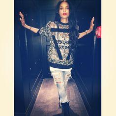 ciara's photo on Instagram