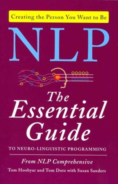 NLP (Neuro-Linguistic Programming) has helped millions to overcome their fears, increase their confidence, and achieve greater success in their personal and professional lives and relationships. Now,