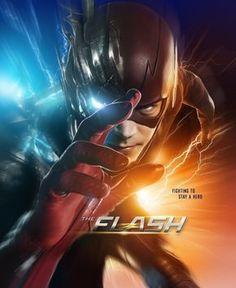 The Flash, Grant Gustin, TV show, season 3 wallpaper