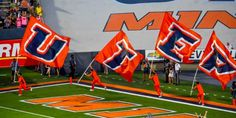 Miner Athletic Kicks-Off End of the Year Giving Campaign with #GivingTuesday