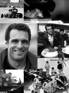 Remembering the fallen: Roland Ratzenberger April 30th, 1994, Imola Italy