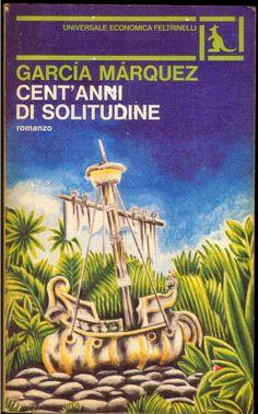 """La libreria di Luce: Invito alla lettura di... """"Cent'anni di solitudine..."""