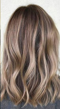 Perfect bronde
