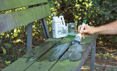 Grünbelagentferner DIY Garden Yard Art When growing your own lawn yard art, recycled and up cycled m Diy Garden Bed, Diy Garden Furniture, Diy Garden Projects, Diy Garden Decor, Design Diy, Diy Foundation, Seed Raising, Carport Designs, Garden Types