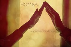 Home... by velina