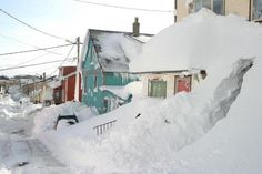 ST PIERRE ET MIQUELON /Film sur St Pierre et Miquelon sur Arté les 19 et 27 décembre! - sergio975 sur LePost.fr (12:31)