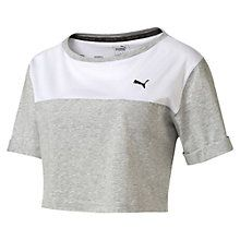 The PUMA T-shirts for women offer you a huge selection of stylish designs, prints and super comfy fabrics. Kids Clothes Patterns, Clothing Patterns, Sport Outfits, Kids Outfits, Cute Outfits, Cheap Kids Clothes, Clothes For Women, Kids Clothing Brands List, Puma Outfit