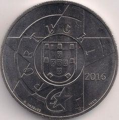 Motivseite: Münze-Europa-Südeuropa-Portugal-Euro-5.00-2016-Modernismo