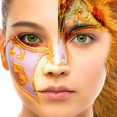 How to use Layer Masks in Photoshop. Layer Masks explained and 7 tips on Photoshop Masks. If you want to create digital art, this tutorial is must look. Layer Mask Photoshop, Cool Photoshop, Photoshop Brushes, Photoshop Tutorial, Photoshop Actions, Photoshop For Photographers, Photoshop Photography, Portrait Photography, Photoshop Website