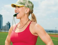 Walk off 2 sizes in 6 weeks with our walking workout plan - no running required!