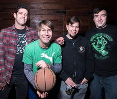 Guttermouth To Release New Music After 10 YearsWithGuitars