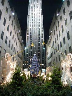 New York City.....  aquamiracles.com