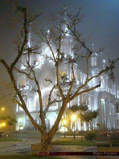 Igreja Matriz do Santíssimo Sacramento em Itajaí - SC
