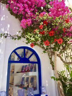 Výlet na Santorini je ako výlet do bájnej Atlantídy!