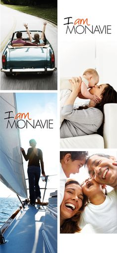 MonaVie - A More Meaningful Life  