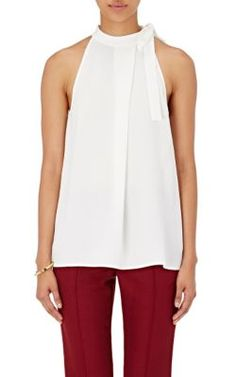 00d2c502e2ff3 We Adore  The Maysprin Halter Top from Theory at Barneys New York