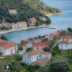 @rlourandou LOCATION - KIONI, ITHACA island (Το Κιόνι στο νησί της Ιθάκης), IONIAN islands group - GREECE ⠀