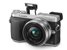 Lumix GX-7