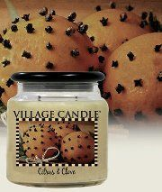 New Age Mama: Village Candle Review & Giveaway
