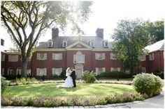 Brantwyn Estate // Philadelphia Wedding Venues // Ashley Bartoletti Photography