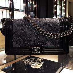 #Chanel #limited #edition