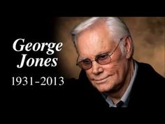 George Jones - Walk Through This World With Me - YouTube