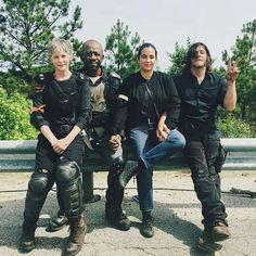 Carol-to-Daryl