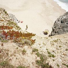 Apres Grande 7 11x11. Seven years ago, Portugal did present itself as a new landscape in my life , both literally and metaphorically. Since then, I have photographed exclusively along a very small stretch of its southern coastline. Returning to this specific place, I've sought out its nuances. In doing so, I have peeled back layers of how I see, and how I experience this magical environment. The results of my slight obsession have evolved into two distinct series. Here are two images from…