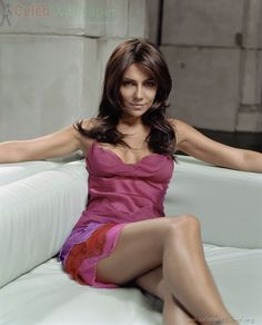 Actress #VanessaMarcil More Pictures at http://www.celebwallpaper.org/cat-vanessa-marcil-774.htm