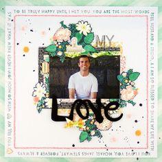 My Love by mrsalliestewart at @Studio_Calico