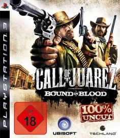 Ubisoft Call of Juarez 2 PS3 Videogame Software  34514 >>> See this great product. Note:It is Affiliate Link to Amazon.