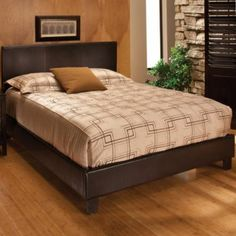 Dylan Platform Bed  found at @JCPenney