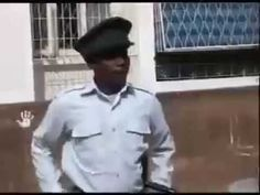 O MELHOR POLICIA DE ANGOLA DE TODOS OS TEMPOS