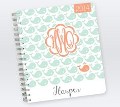 2013+&+2014+Teacher+Planner+by+PlumPaperDesigns+on+Etsy,+$30.00