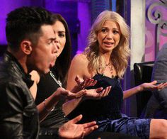 The Best Quotes From The Vanderpump Rules Reunion