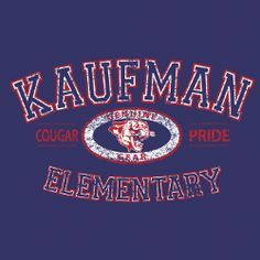 Elementary School T-Shirt Designs - Gandy Ink