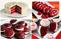 Home Farm Herbery's Natural Red Velvet Cake Recipe : Home Farm Herbery