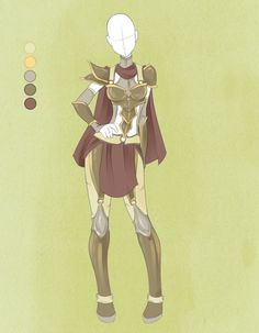 :: Commission Outfit July 17 :: by VioletKy.deviantart.com on @DeviantArt