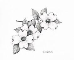 dogwood Flower Tattoos for Women - Bing images Samoan Designs, Polynesian Tattoo Designs, Dragon Sleeve Tattoos, Girls With Sleeve Tattoos, Frog Tattoos, Cat Tattoos, Ankle Tattoos, Friend Tattoos, Dogwood Flower Tattoos