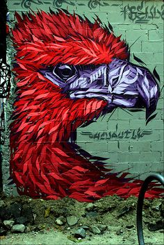 Streetart Berlin, 2012 | Flickr - Photo Sharing!