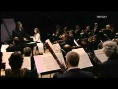Hélène Grimaud - Ravel concerto en sol majeur