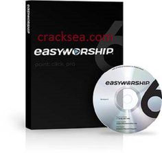 Easyworship 6 Crack with Serial Key Full Version Free Download