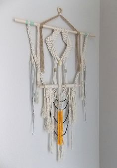 ∆∆∇∇ Wall Hanging Gateway no.2 by HIMO ART