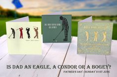 Father's Day is on June 21st 2015. A selection of printed, foiled and handmade cards available at fivedollarshake.com