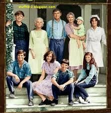 TV shows - The Waltons
