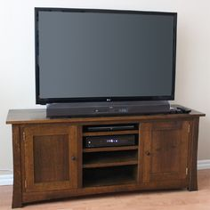 Home-Dzine - Make a DIY flat screen TV stand