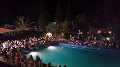 Greek Night 11.08.2015