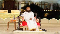 """Gurudev Sri Sri's Message on Labour Day (01.05.16): """"If you have to achieve something in life, you have to work. In spirituality if you want to achieve something you have to rest. So, on #LabourDay work restfully. See, if you have to work you need strength and strength comes from deep rest. Deep rest is deep meditation.Though rest and activity appear to be poles apart they are complimentary. So put your 100% everything in life. At the same time don't forget the basis of work is…"""