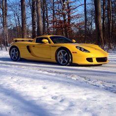 Porsche Carrera GT Porsche Carrera Gt, Gt3 Rs, Cool Cars, Classic Cars, Vehicles, Trucks, Beautiful, Autos, Vintage Classic Cars